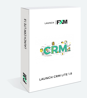 cloud forex crm