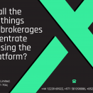 What are all the important things that forex brokerages must Concentrate while choosing the trading platform?