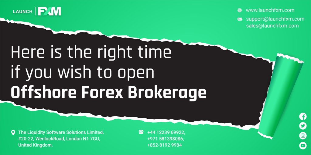 Offshore forex