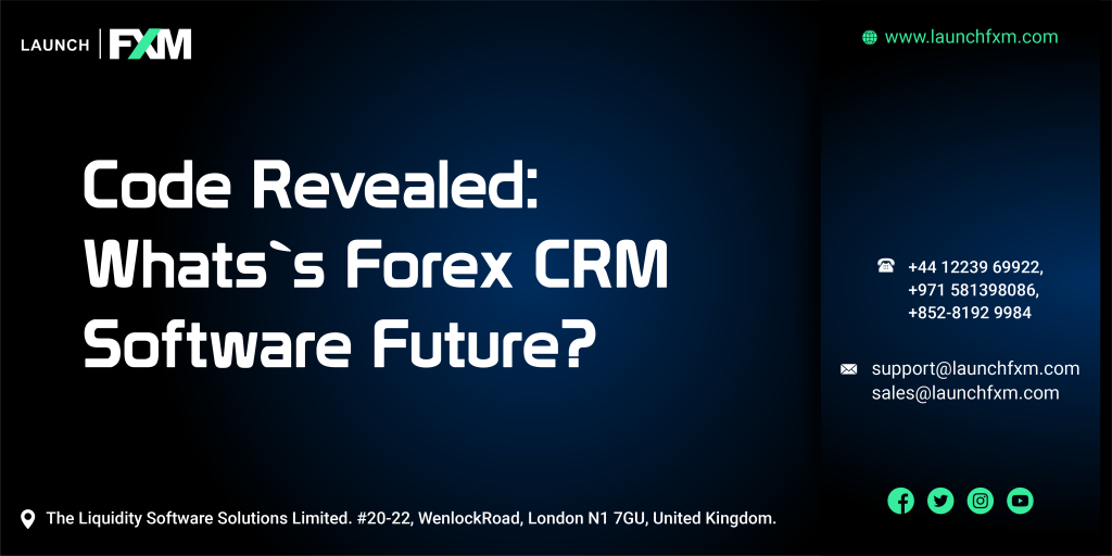 Forex CRM Software