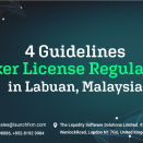 4 Guidelines Broker License Regulations in Labuan, Malaysia