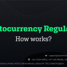 Cryptocurrency Regulation – How Does It Work?
