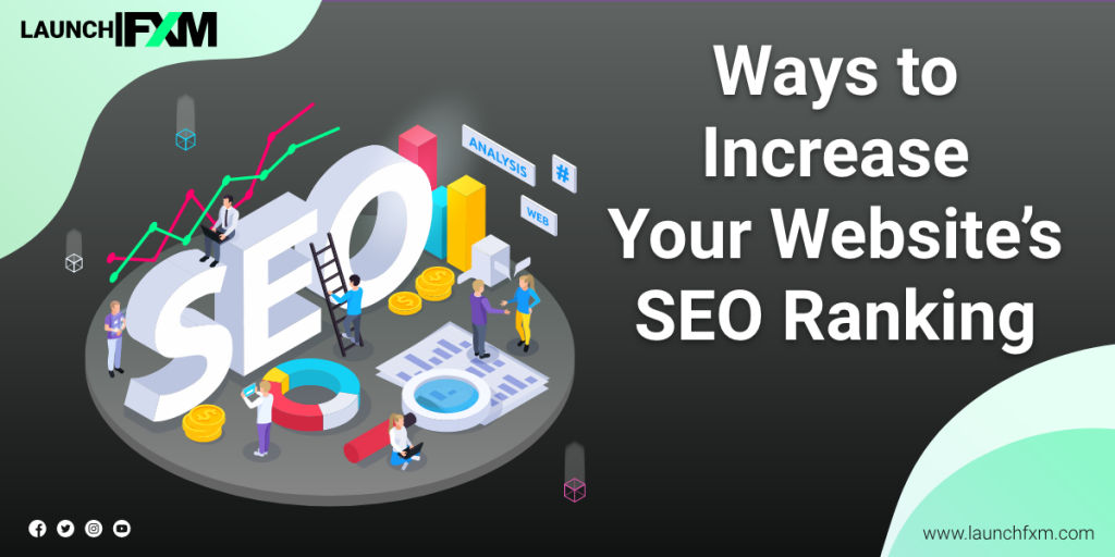 how to increase seo on google