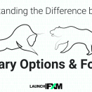Understanding The Difference Between Binary Options And Forex