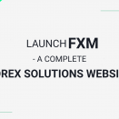 LaunchFXM – A complete FX solutions website