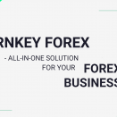 Turnkey forex – All-in-One solution for your forex business
